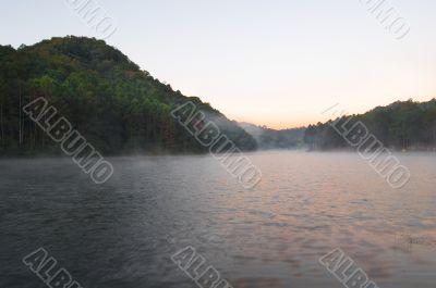 Peace of Pang Aung