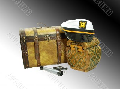 Nautical travels