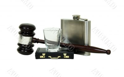 Alcohol legal issues