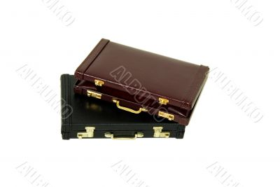 Two Briefcases
