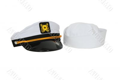 Nautical Hat and sailor cap