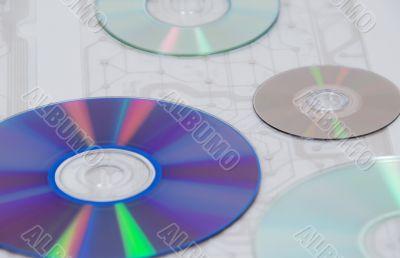Software media
