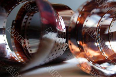colour photographic film