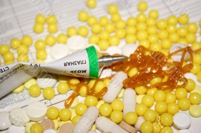 medicinal preparation