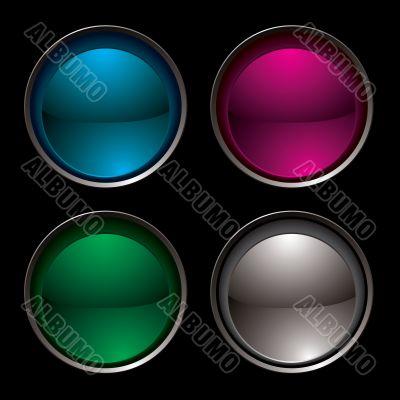 button insert