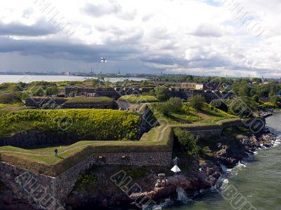 Fortress of Sveaborg, Helsinki