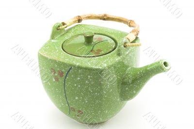 Chinese teapot 4