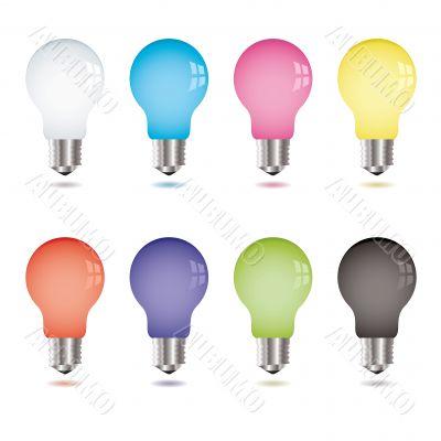 light bulb variation