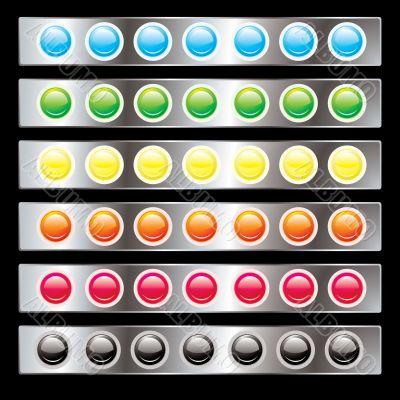 light interface