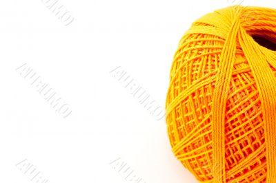 orange wool clew3