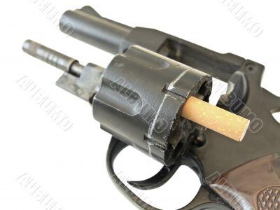 gun loaded