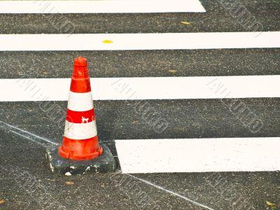 crossway repair