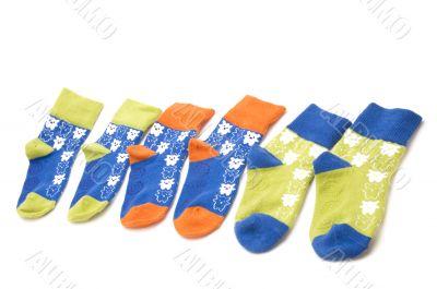 socks for child
