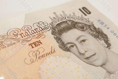 england pound