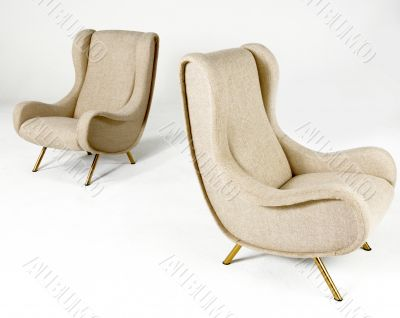 Mod-Century Modern Furniture