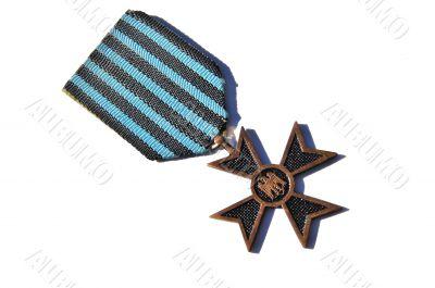 romanian medal