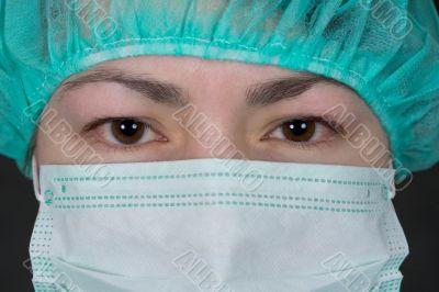 Sick-nurse