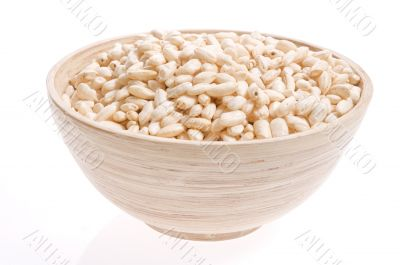 snacks - rice
