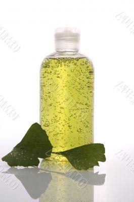 herb bath items