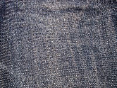 Denim Texture 1