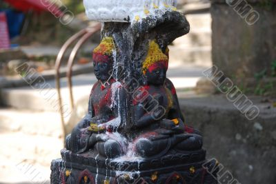 Buddhism A