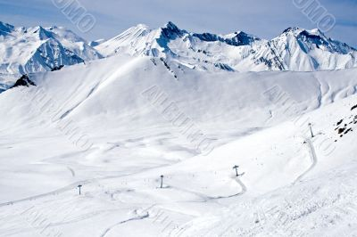Snow Tops
