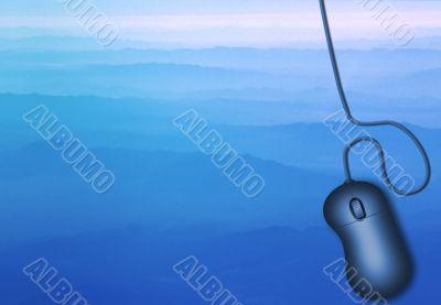 Landscape Mouse