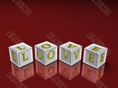 love blockes
