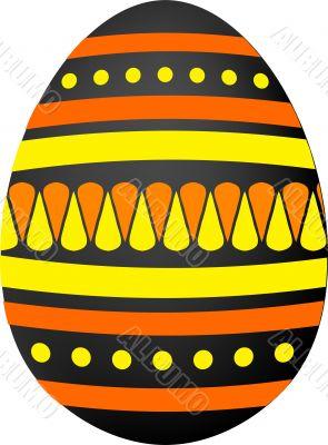 One easter Egg