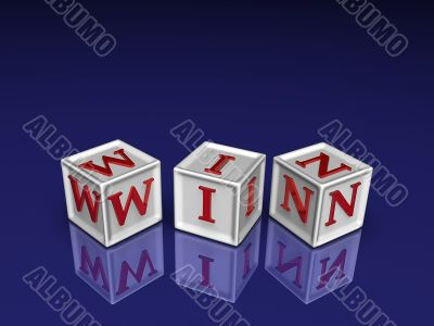 win 3d blockes