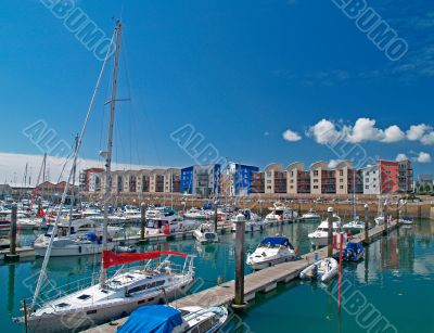 Port of Jersey