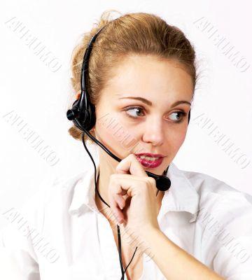 call center specialist