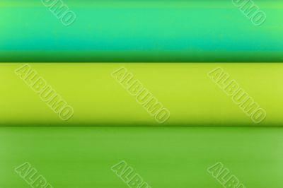 Horizontal Color Stripes