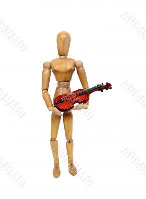 Appreciation of the violin