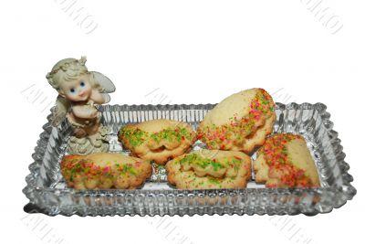 Juicy cookies