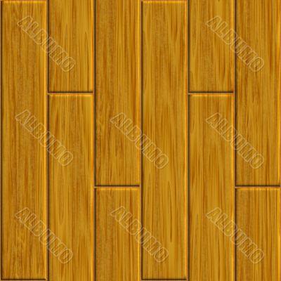 parquet layer
