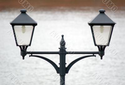 Public light system