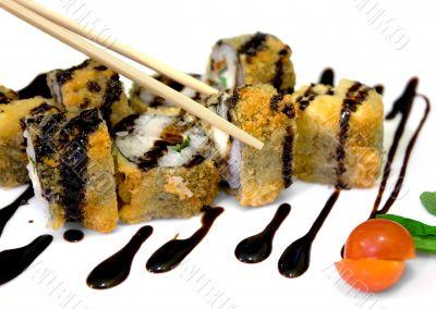 Appetizing rolls