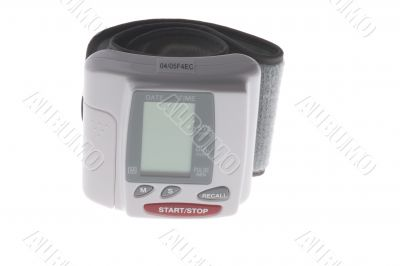 blood pressure monitor macro