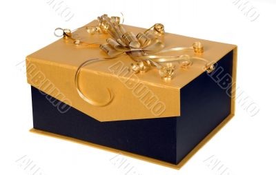 Box for presents