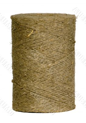Roll of string