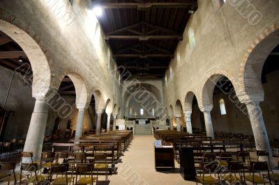 Agliate - San Pietro