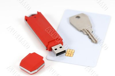 Secured data 2