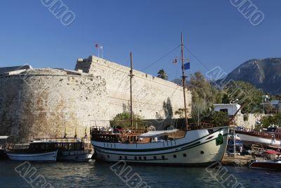 Kyrenia, Northern Cyprus