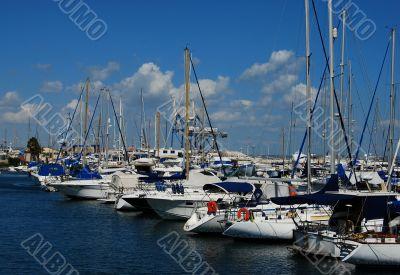 cyprus yachts