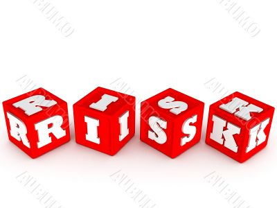 risk dices
