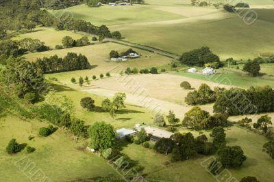 Small Rural Farms