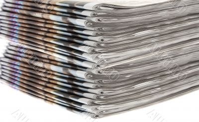 Press, newspaper, information