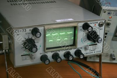The radio engineering device