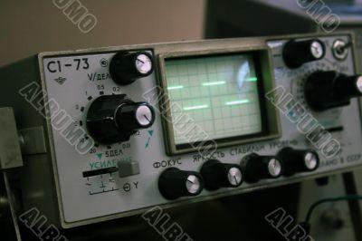 The radio engineering device